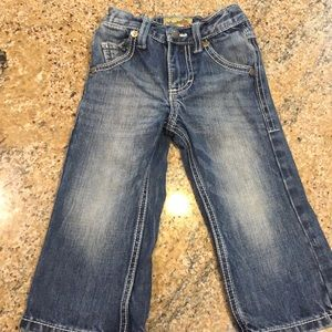 Toddler boys 20X jeans